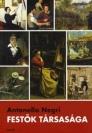 Antonello Negri: Festők társasága